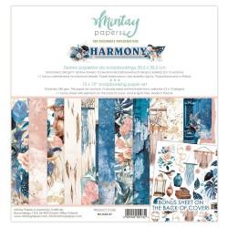"""Colección Completa """"Harmony"""" de Mintay"""