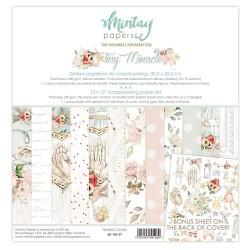 "Colección Completa ""TINY MIRACLE"" de Mintay"