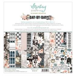 """Colección Completa """"Day by Day"""" de Mintay"""
