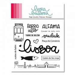 SELLO LORA BAILORA - LISBOA