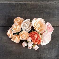 "Mix flores ""Coraline"""