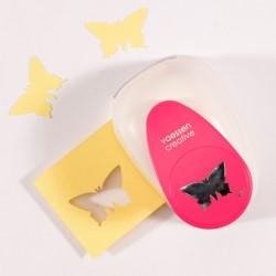 Troquel mariposa
