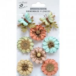 Flores - ARCADIA WOODLAND STORIES