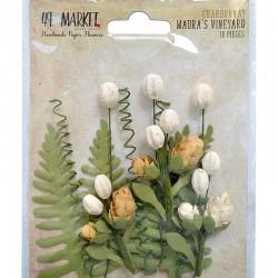 Flores Mauras Vineyard Chardonnay - 49&M