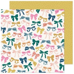 Papel Charmed Marigold