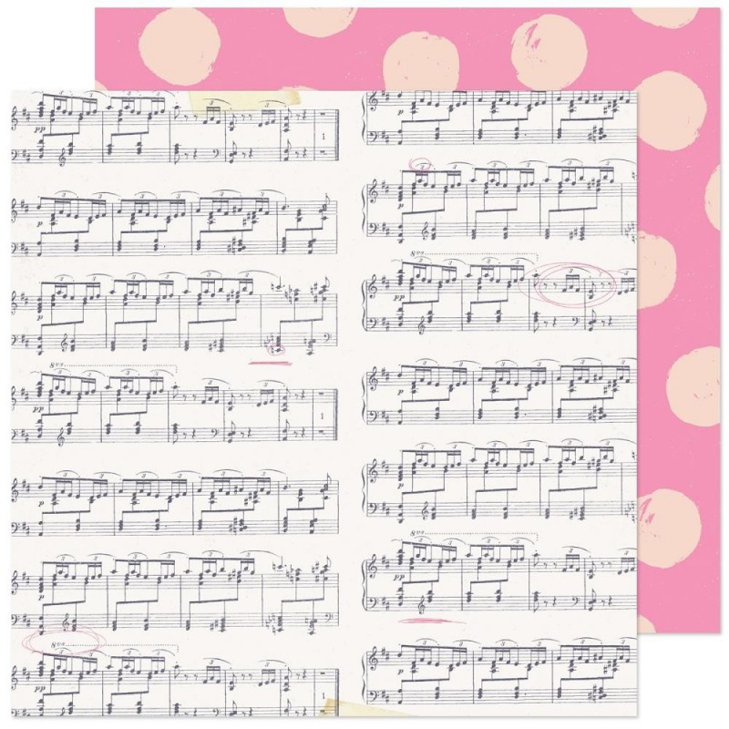 Papel High Note Marigold