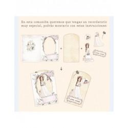Pack Colección comunión Un día muy especial Niña