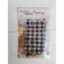 SELLO MI VICHY - VICKY TRABAS