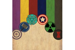 Avengers iconos