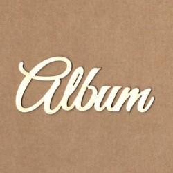 Chipboard álbum