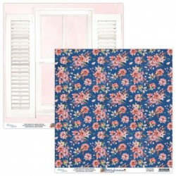 PAPEL MINTAY 12x12''- Berrylicious 05