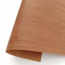 Ecopiel madera - Nogal