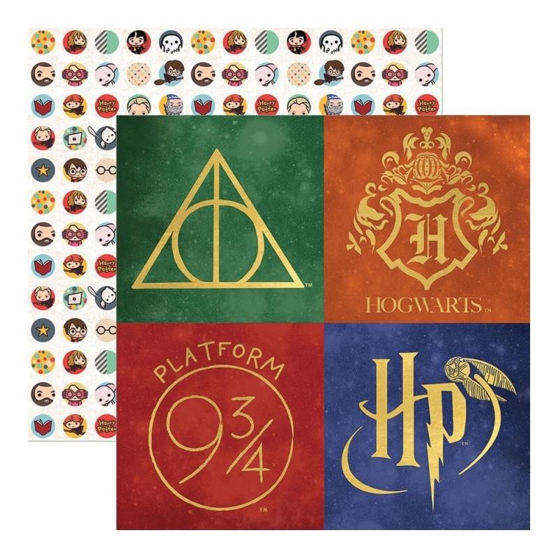 Papel Harry Potter
