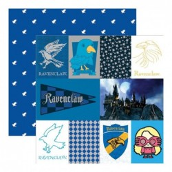 Papel Harry Potter - Ravenclaw