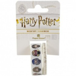 Washy tape Harry Potter - Chibi