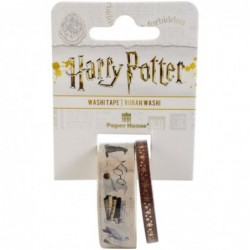 Washy tape Harry Potter - Iconos