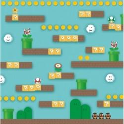 Papel Mario Bros