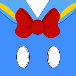 Papel Disney Donald