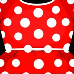 Papel Disney Minnie