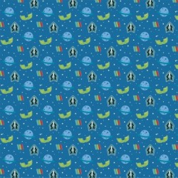 Papel Disney Buzz iconos