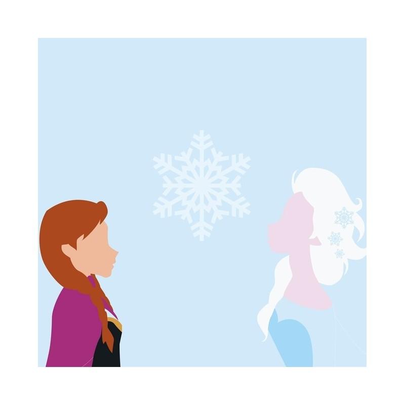 Papel Disney Frozen