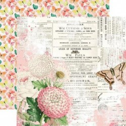 Papel Simple Vintage Garden District You Can Fly