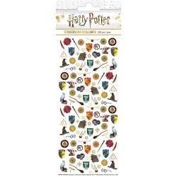 Micro Pegatinas Harry Potter