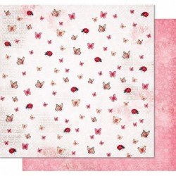 Papel Princess Garden - Little party