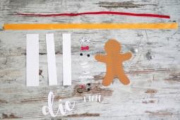 KIT + TUTORIAL SCRAP - 'Navidad FA LA LA'