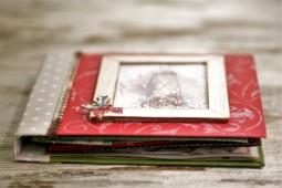 KIT + TUTORIAL SCRAP - 'Navidad Amelie'