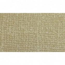 Cartulina perlada textura - arena
