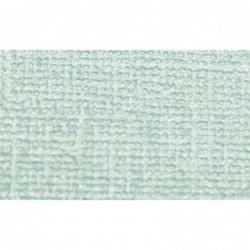 Cartulina perlada textura -  mint
