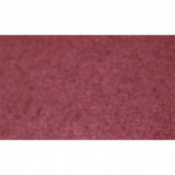Cartulina perlada lisa - rojo