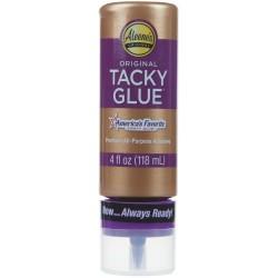 Tacky Glue 4oz. Aleene's