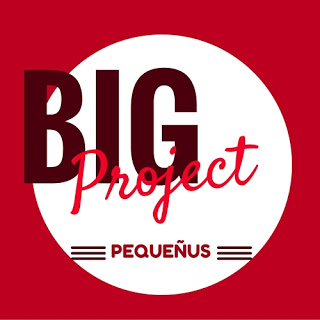 BIG PROJECT PEQUEÑUS 1