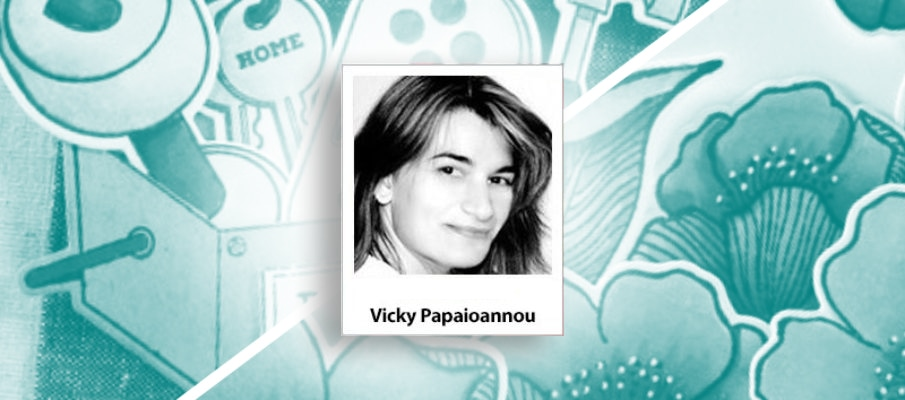 Vicky-Papaioannou