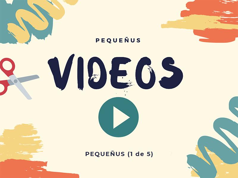 Video Scrapbook Nosotras 1 de 5